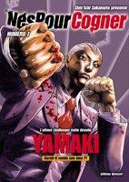 couverture, jaquette Nés Pour Cogner 7  (Delcourt Manga)