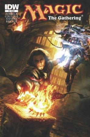 Magic l'Assemblée édition Issues (2011 - 2012)