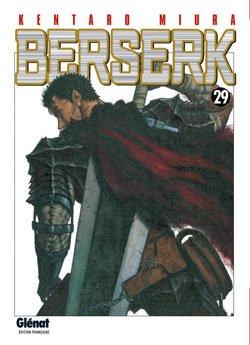 Berserk # 29