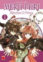 Meru Puri - The Märchen Prince édition SIMPLE