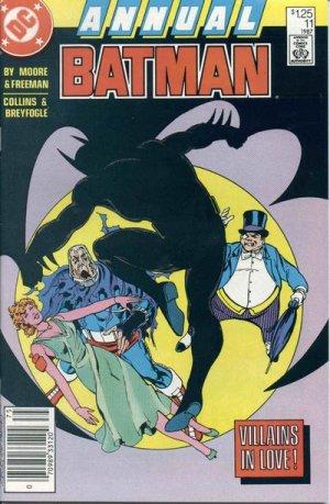 Batman # 11 Issues V1 - Annuals (1961 - 2011)