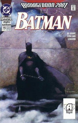 Batman # 15