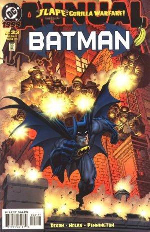 Batman # 23