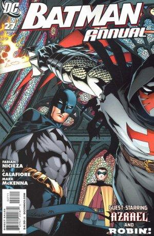 Batman # 27