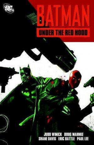 Batman - L'Enigme de Red Hood édition TPB softcover (souple)