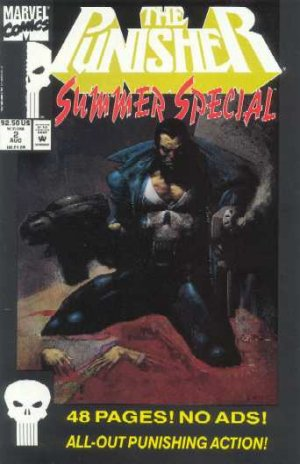 The punisher - Summer special 2