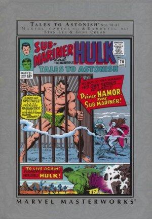 Daredevil # 1 TPB hardcover (cartonnée)