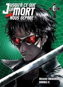 couverture, jaquette Jusqu'à ce que la mort nous sépare 6  (Ki-oon) Manga