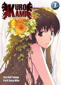 couverture, jaquette Kurokami - Black God 7  (Ki-oon)