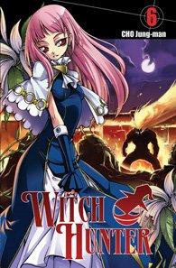 Witch Hunter # 6