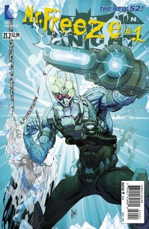 Batman - The Dark Knight # 23.2 Issues V2 (2011 - 2014)