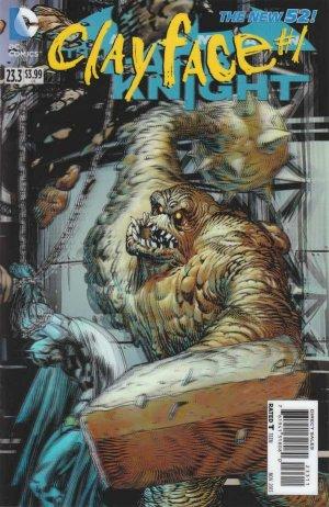 Batman, Le Chevalier Noir # 23.3 Issues V2 (2011 - 2014)