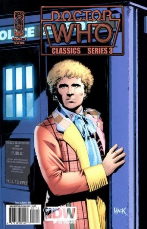 Doctor Who Classics - Series 3 édition Issues