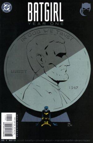 Batgirl - Année Un # 4 Issues (2003)