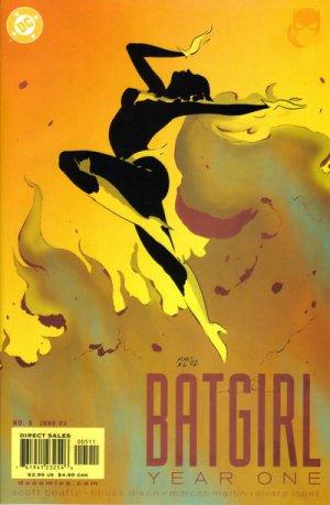 Batgirl - Année Un # 5 Issues (2003)