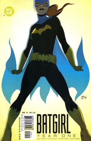 Batgirl - Année Un # 9 Issues (2003)
