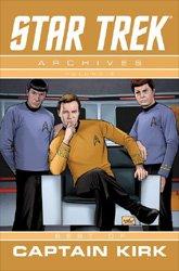 Star Trek Archives # 5