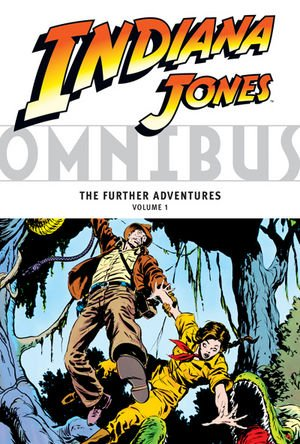 The Further Adventures of Indiana Jones édition Intégrale