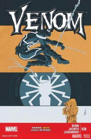 Venom # 38 Issues V2 (2011 - 2013)