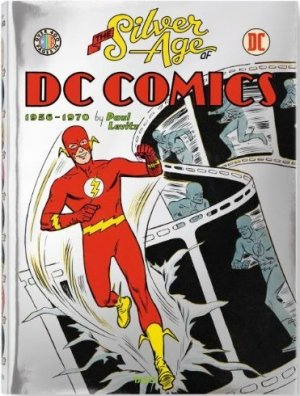 The Silver Age of DC Comics édition Deluxe