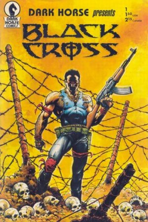 Dark Horse Presents édition Issues V1 (1986 - 2000)