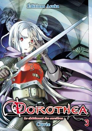 Dorothéa, Le châtiment des sorcières T.3