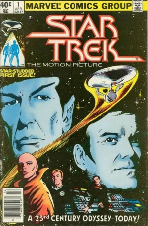 Star Trek édition Issues V2 (1980 - 1982)
