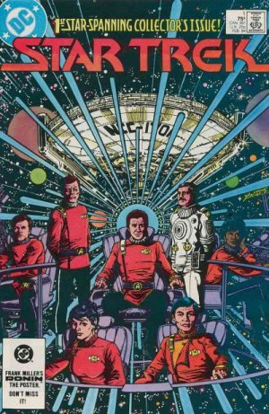 Star Trek édition Issues V3 (1984 - 1988)