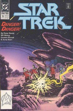 Star Trek # 13 Issues V4 (1989 - 1996)