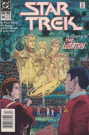 Star Trek # 14 Issues V4 (1989 - 1996)