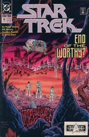 Star Trek # 15 Issues V4 (1989 - 1996)