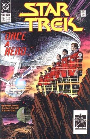 Star Trek # 19 Issues V4 (1989 - 1996)