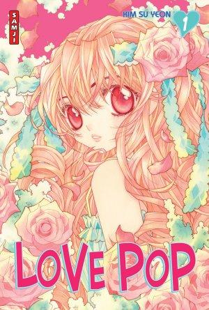 Love Pop T.1