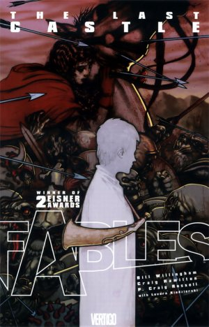 Fables - The last castle 1 - The Last Castle