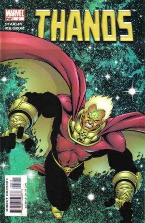 Thanos # 2 Issues V1 (2003 - 2004)