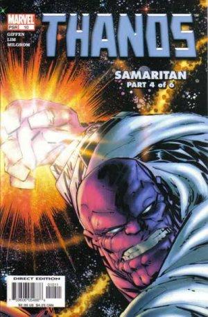 Thanos # 10 Issues V1 (2003 - 2004)