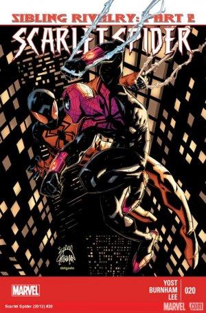 Scarlet Spider # 20 Issues V2 (2012 - 2013)