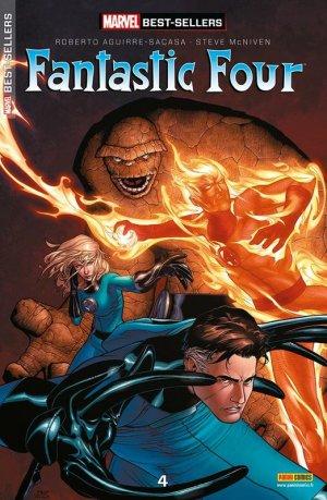 Marvel Best Sellers T.4