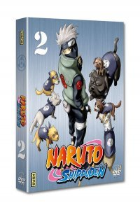 Naruto Shippûden édition SIMPLE