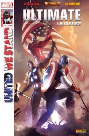 Ultimate Comics - Spider-Man # 9 Kiosque V1 (2012 - 2014)