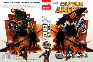 Captain America 65th Anniversary Special # 1 TPB Hardcover - Issues V5