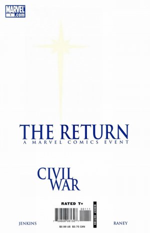 Civil War - The Return