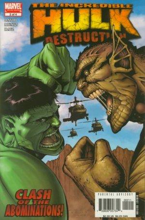 Hulk - Destruction 2