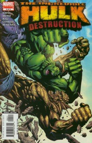 Hulk - Destruction 4