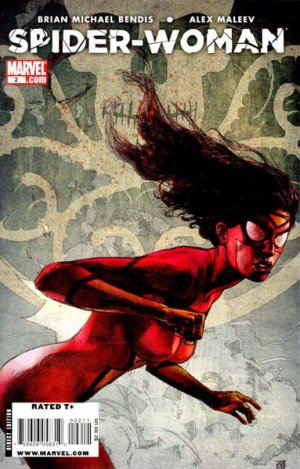 Spider-Woman # 2 Issues V4 (2009 - 2010)