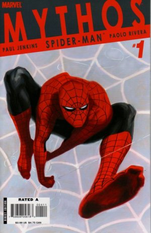 Mythos - Spider-Man édition Issues