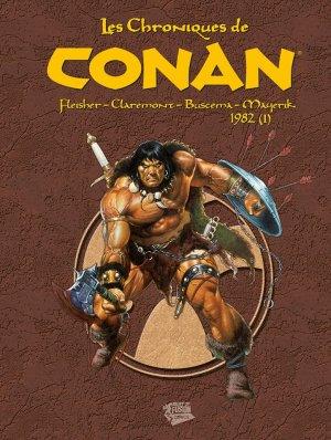 Les Chroniques de Conan # 1982.1