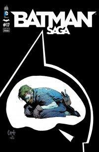 Batman - Detective Comics # 17 Kiosque mensuel (2012 - 2016)