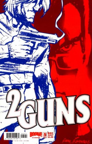 Two Guns # 5 Issues