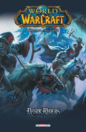World of Warcraft - Dark riders